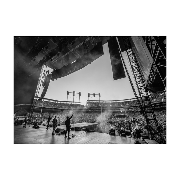 Detroit - Limited Edition Print 20