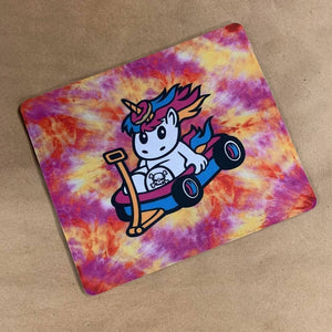 SERIES 2 SPRINKLES THE UNICORN MOUSEPAD