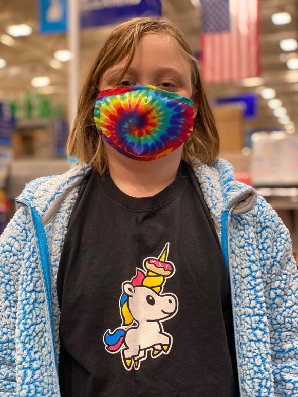 SPRINKLES THE UNICORN KIDS SHIRT
