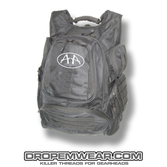 ACRO BACK PACK