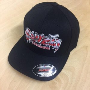 FLEX FIT BANZAI CURVED BILL HAT