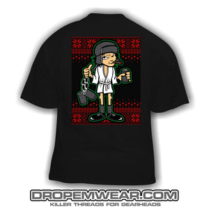 EXCLUSIVE! COUSIN EDDIE DUDE 2020 HOLIDAY SHIRT