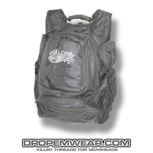 DROP EM WEAR BACK PACK