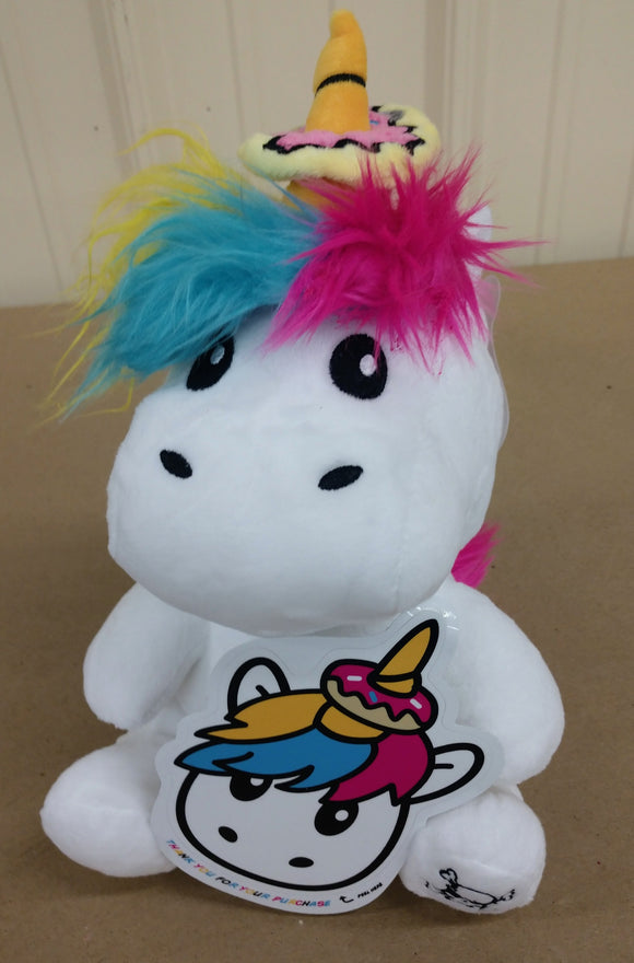 SPRINKLES THE UNICORN FLUFFIES!
