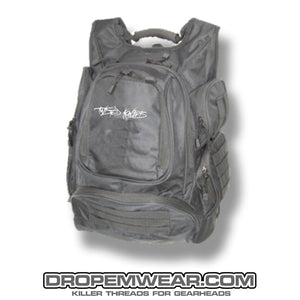 TK BACK PACK