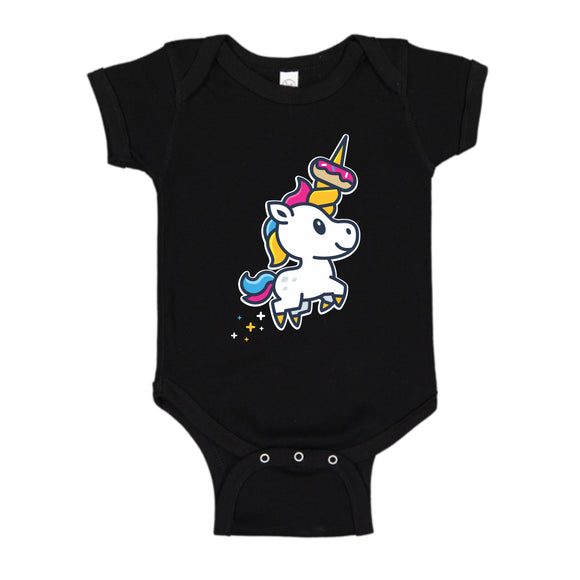 SPRINKLES THE UNICORN ONESIE