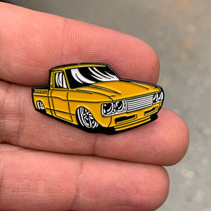 SEAN ROSE CHEVY LUV HAT PIN (#25)