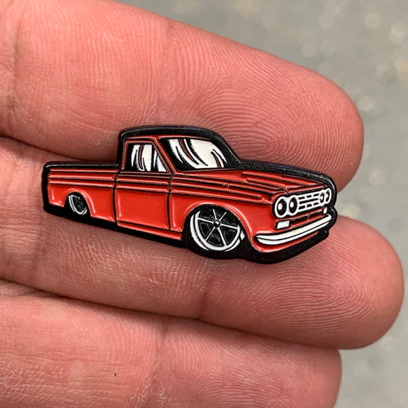 DATSUN HAT PIN (#28)