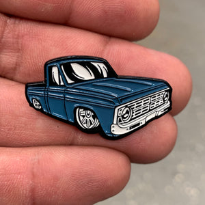FORD COURIER HAT PIN (#27)