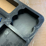 12x16 RUBBER TOOL TRAY