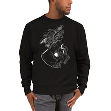Load image into Gallery viewer, Front Brain Champion Sweatshirt