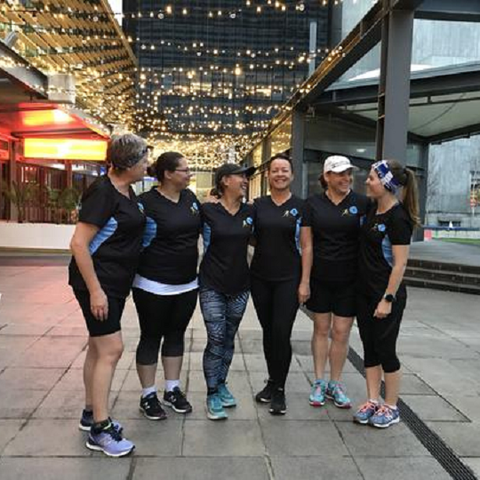 Albany Summer Run Group - Starting 11th Jan 2020