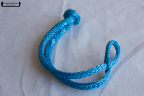 Button Knot - Sample 1