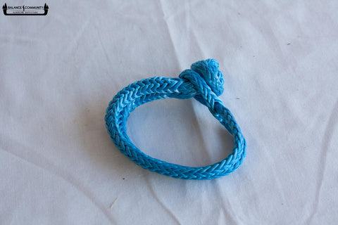 Button Knot - Sample 4