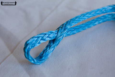 Big Overhand Knot - Sample 2
