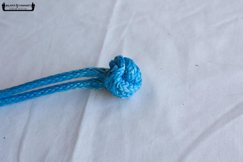 Big Overhand Knot - Sample 4