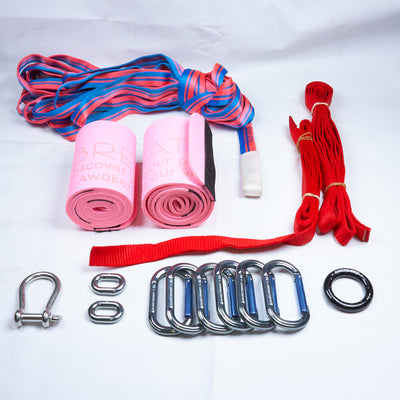 BREATHE 40 Slackline Kit