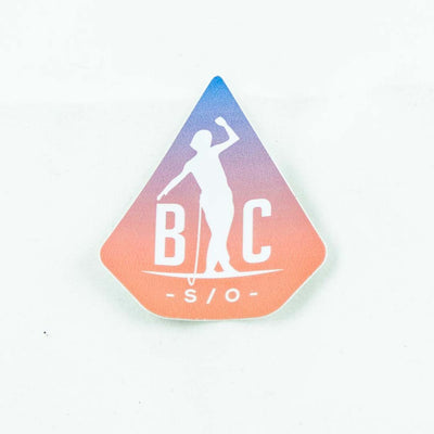 Balance Community Diamond Sticker