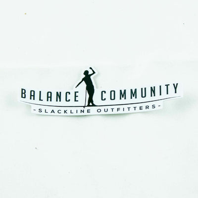 Balance Community Sticker - Small