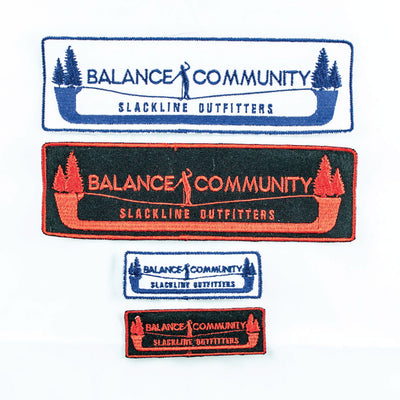 Balance Community Patch - Small