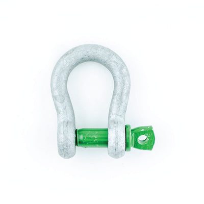 Van Beest 7/16-inch Screw-Pin Shackle