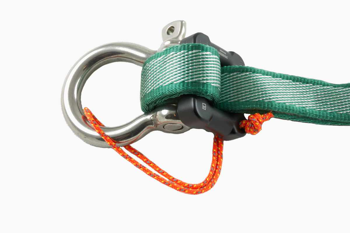 MightyLock catch cord