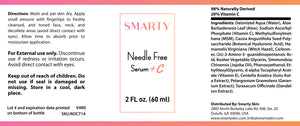 NEEDLE FREE SERUM + C