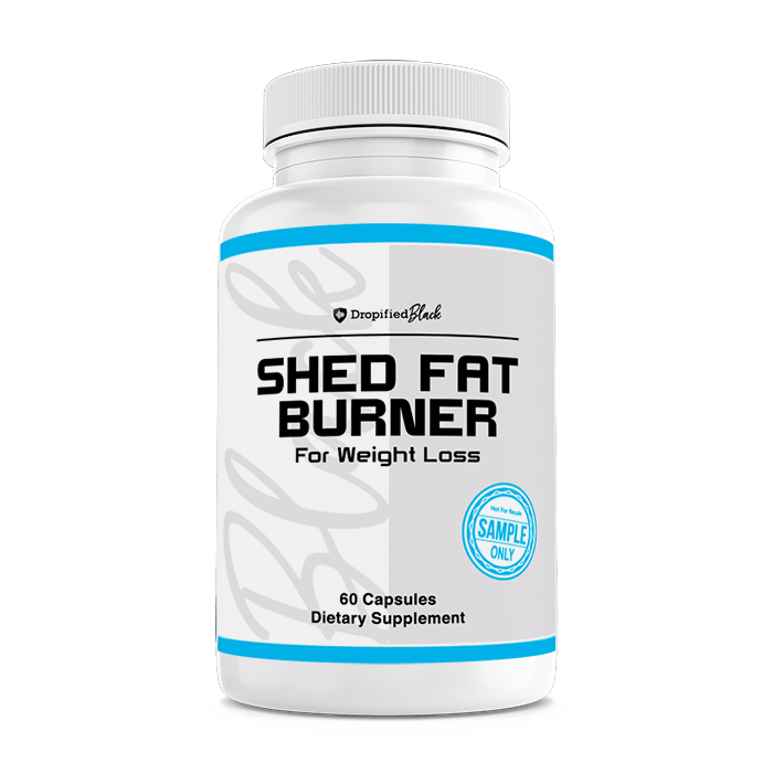 Shed Fat Burner