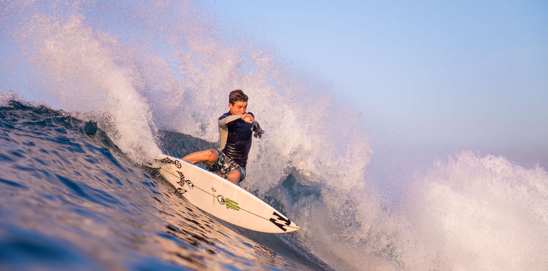 FCS Griff Colapinto Surf