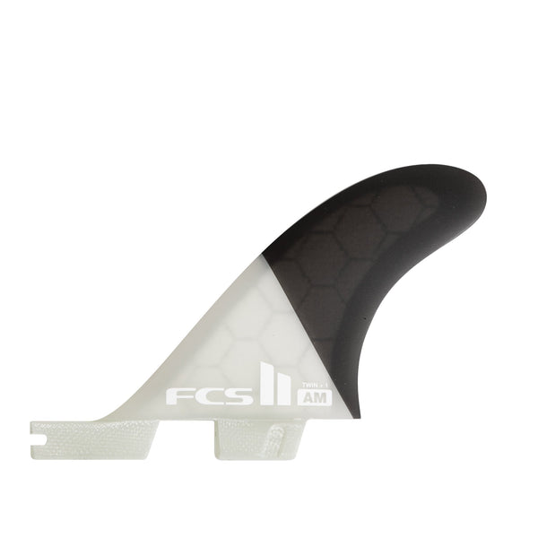 Replacement FCS II AM Twin Fins