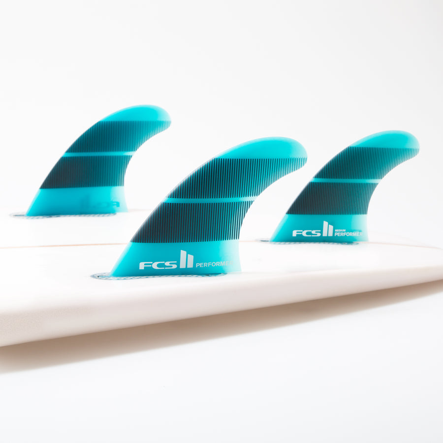 fcs neo performer fin