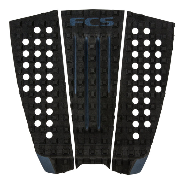 FCS JW Traction Black Grey