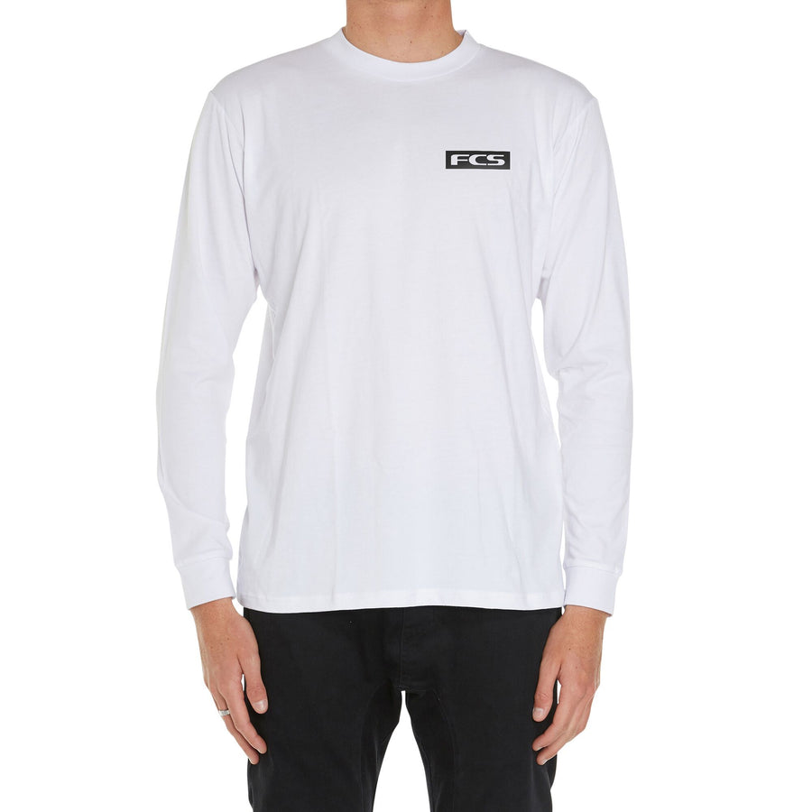 Essentials Long Sleeve Tee