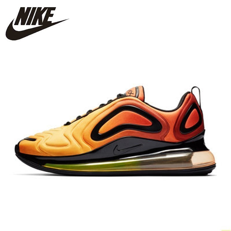 quality design 341c3 f4b95 Load image into Gallery viewer, LEOPARDS Nike Air Max 720 Original Men Running  Shoes Comfortable ...