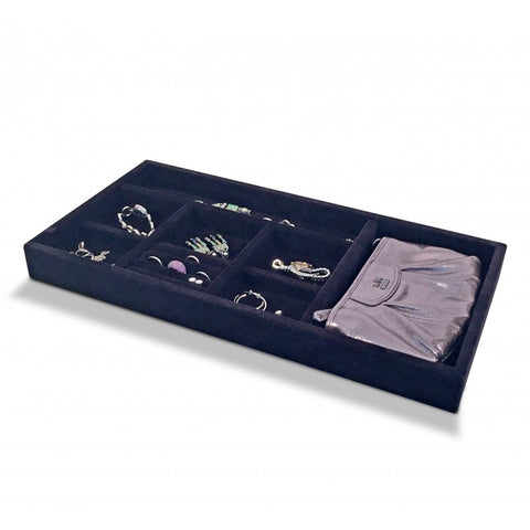 Jewellery Tray - For 12in Deep Drawers