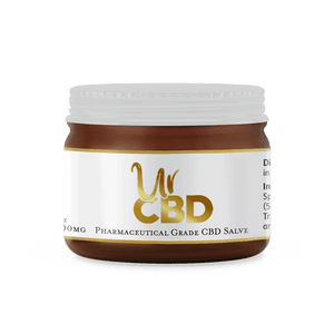 Shop our Premium CDB Pharmaceutical Grade Balm With Lavender and Eucalyptus suitable for Joint pain relief