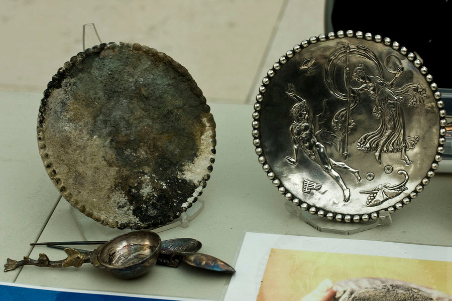 How Long Does It REALLY Take For Silver To Tarnish?