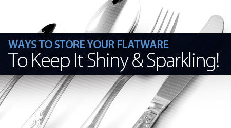 intercept anti tarnish flatware storage