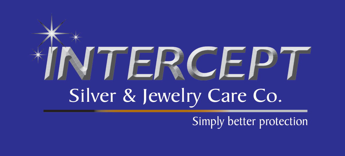intercept jewelry care