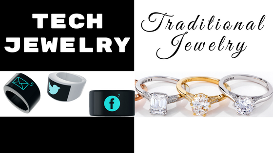 Tech Traditional Jewelry
