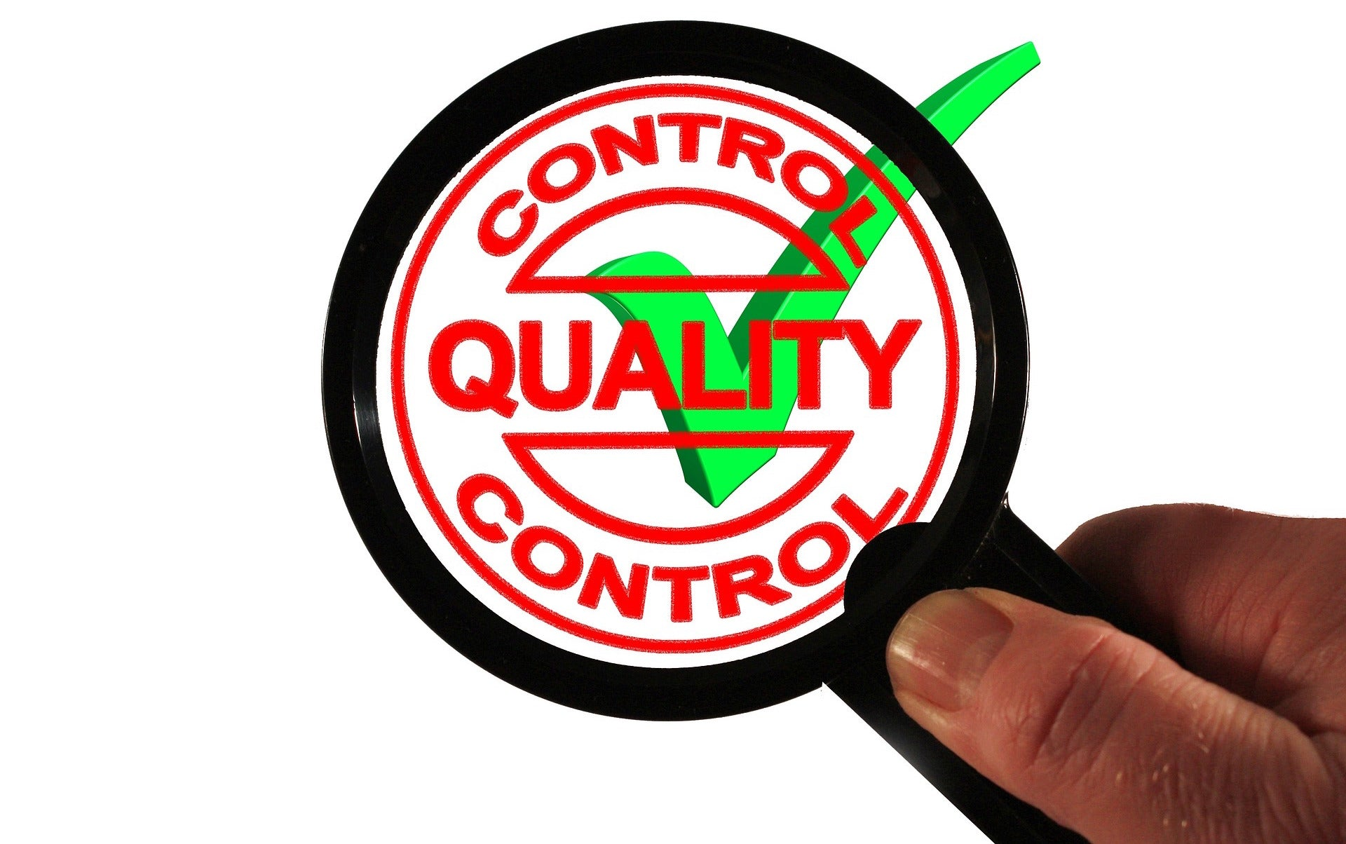 QUALITY CONTROL AND MAJOR JEWELRY RETAILERS