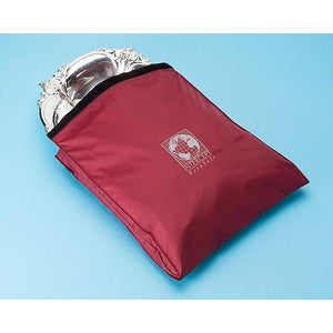 "Intercept Keepsafe™ 12""x12""x1"" Anti-Tarnish Large Velcro® Bag"
