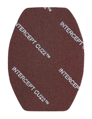 INTERCEPT CU22™ Covid-19 Mask Filter