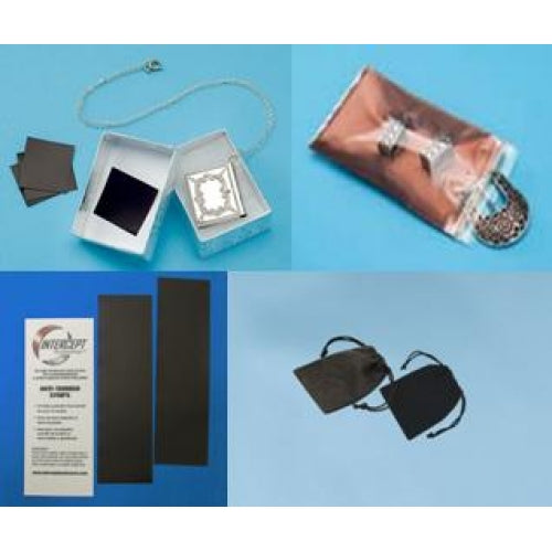 Corrosion Intercept® Anti Tarnish Sample Kit