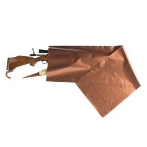 "rifle scope sleeve 16""x52"""