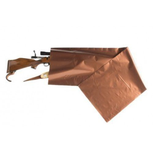 rifle scope sleeve 16
