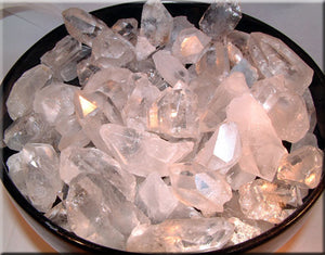 Healing Properties Of Quartz Crystal
