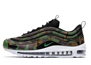 "Nike Air Max 97 Premium 97 International Air ""UK"" - FRESHWALK España 