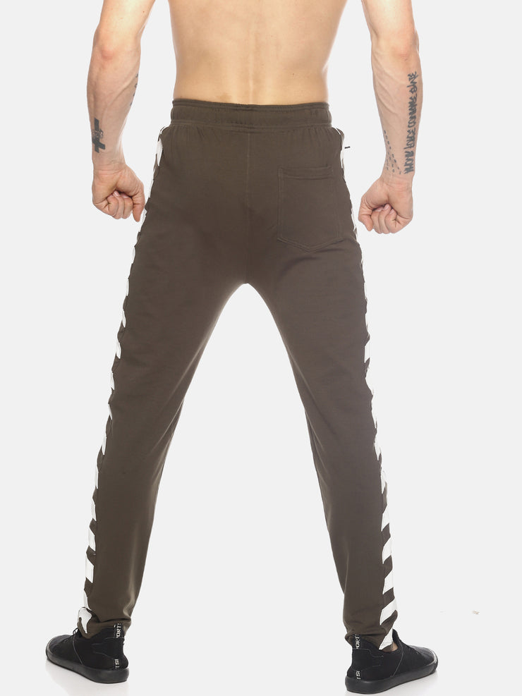 MOVEMENT BOTTOM OLIVE Men's - AestheticNation