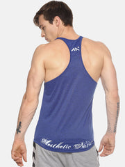 COOLDRY NAVY BLUE STRINGER